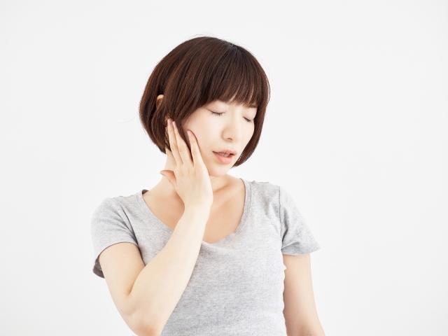 顎関節症の原因と対処法について