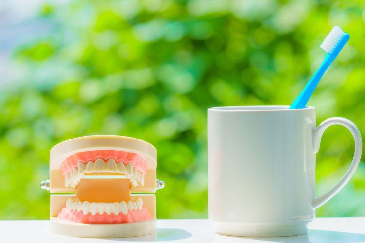 アルツハイマー型認知症の原因は歯周病?